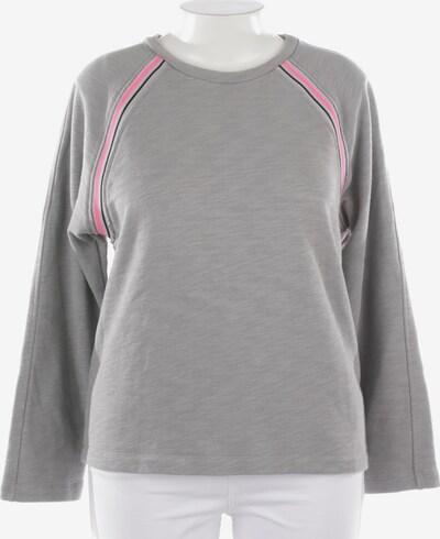Alexander Wang Sweatshirt  in L in hellgrau, Produktansicht
