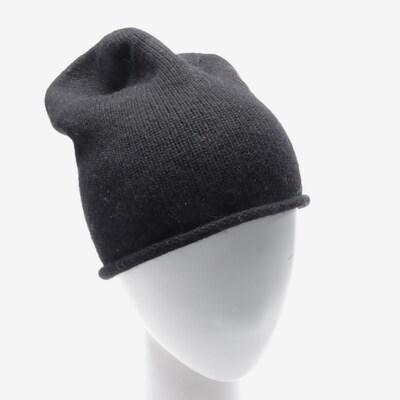 Marc O'Polo Mütze in S in schwarz, Produktansicht