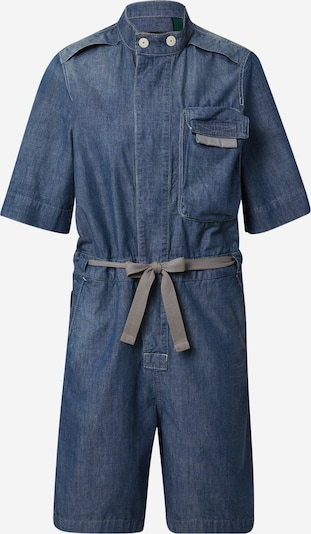 G-Star RAW Ολόσωμη φόρμα σε μπλε ντένιμ, Άποψη προϊόντος