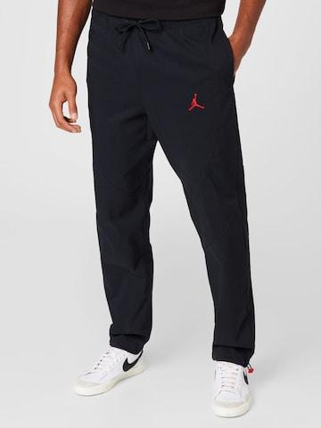 Jordan Панталон в черно