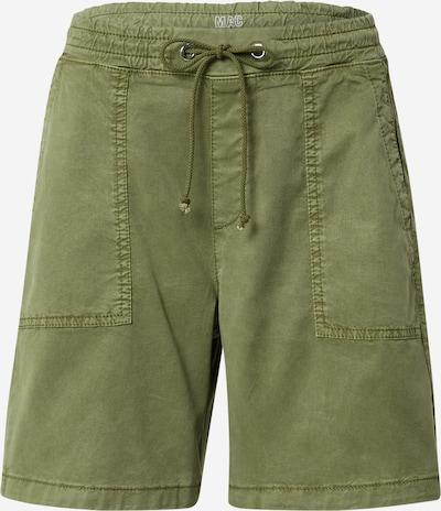 Pantaloni 'EASY' MAC pe oliv, Vizualizare produs