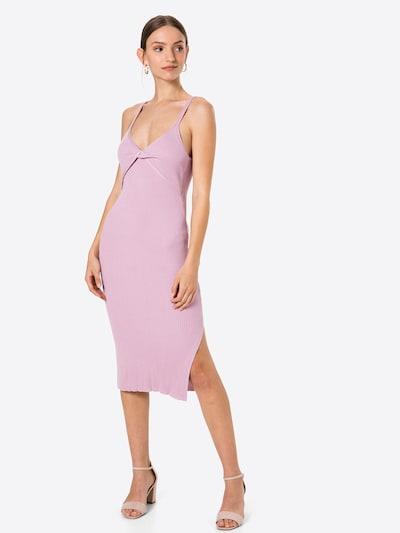 Abercrombie & Fitch Kleid in pink, Modelansicht