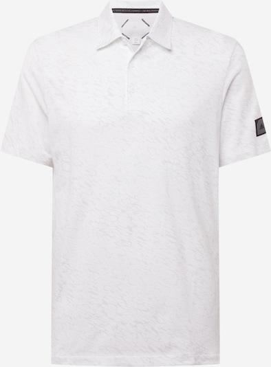 adidas Golf Sportshirt in weiß, Produktansicht