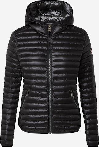 ColmarPrijelazna jakna 'FRIENDLY' - crna boja