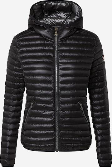 Colmar Jacke '2AE - PIUMA' in schwarz, Produktansicht