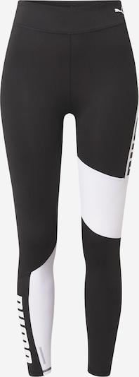 fekete / fehér PUMA Sportnadrágok, Termék nézet
