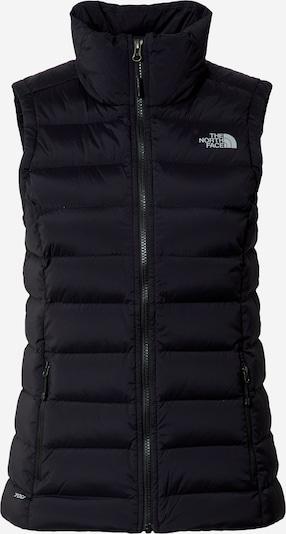 THE NORTH FACE Sportbodywarmer in de kleur Zwart / Wit, Productweergave