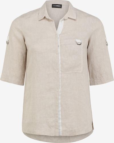 Doris Streich Bluse in beige / creme, Produktansicht