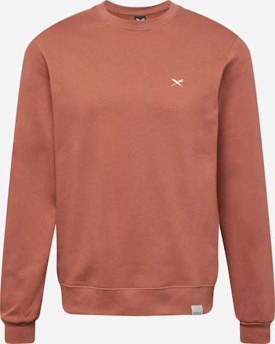 Iriedaily Sweatshirt in ocker, Produktansicht