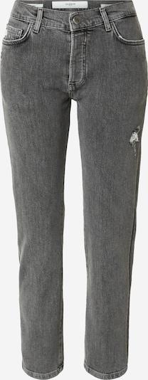 Goldgarn Jeans 'AUGUSTA' in grey denim, Produktansicht