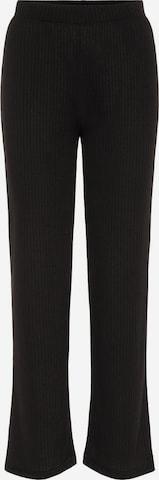 Pantaloni di PIECES in nero