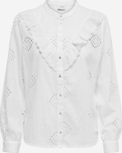 JACQUELINE de YONG Blouse in white, Item view