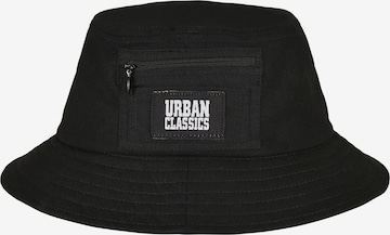 Urban Classics Hat in Black