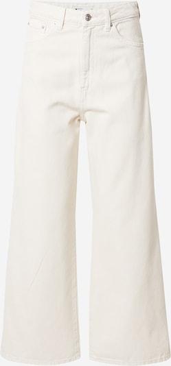 Gina Tricot Jeans 'Idun' in weiß, Produktansicht