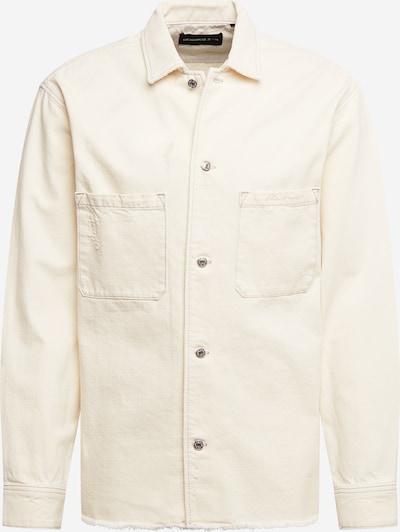Camicia The Kooples di colore crema, Visualizzazione prodotti
