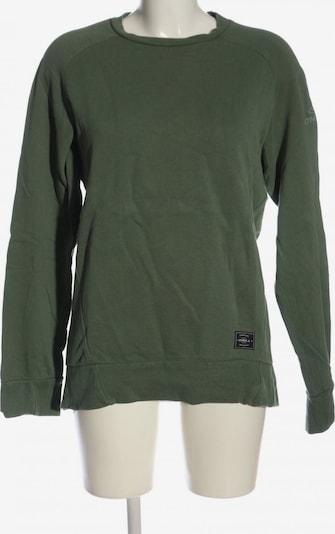 O'NEILL Sweatshirt in XS in khaki / schwarz / weiß, Produktansicht