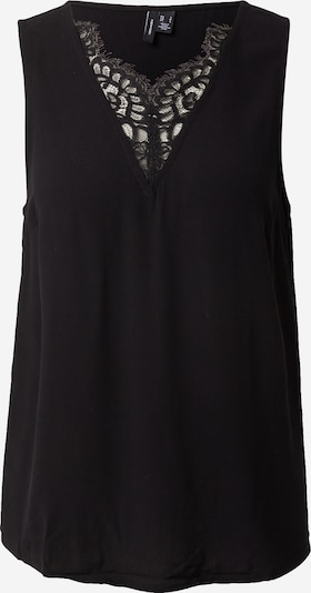VERO MODA Top 'ESTHER' in Black, Item view