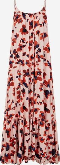 Y.A.S Ljetna haljina 'Bamelia' u morsko plava / roza / karmin crvena, Pregled proizvoda