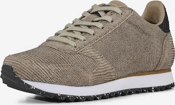 WODEN Sneakers 'Ydun Pearl II' in Beige