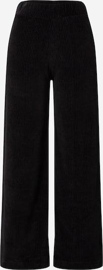Kauf Dich Glücklich Pantalon en noir, Vue avec produit