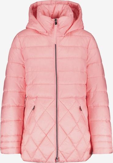 GERRY WEBER Outdoorjacke in pink, Produktansicht