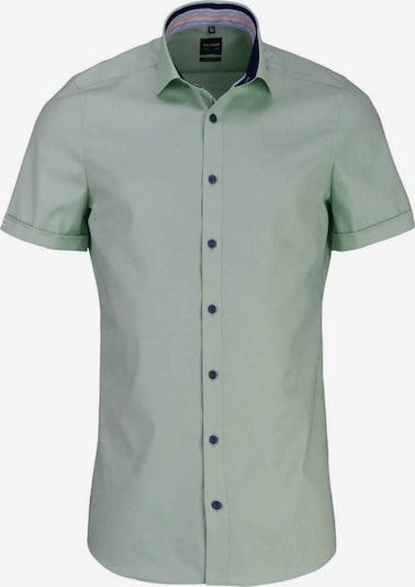 OLYMP Hemd in grün, Produktansicht