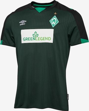 UMBRO Jersey in Green