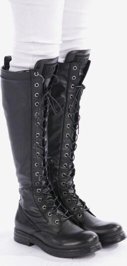 REPLAY Stiefel in 37 in schwarz, Produktansicht