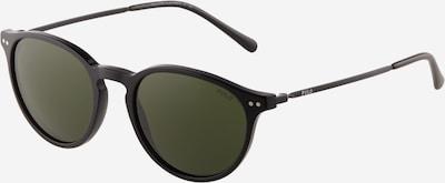 Polo Ralph Lauren Γυαλιά ηλίου '0PH4169' σε πράσινο / μαύρο, Άποψη προϊόντος