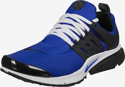 Nike Sportswear Trampki niskie 'Air Presto' w kolorze niebieski / czarnym, Podgląd produktu