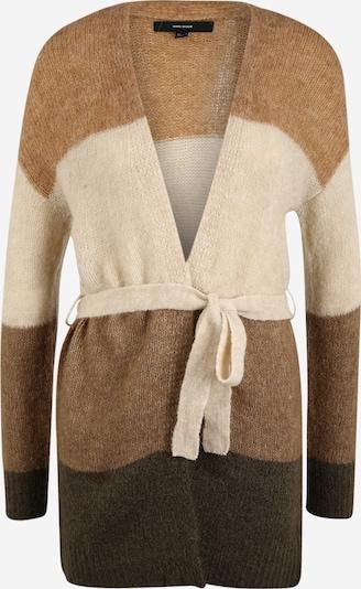 Vero Moda Tall Pullover in beige / braun / sepia, Produktansicht