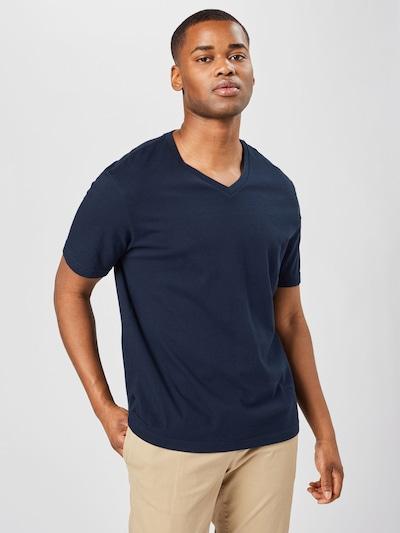 American Eagle Majica u mornarsko plava: Prednji pogled