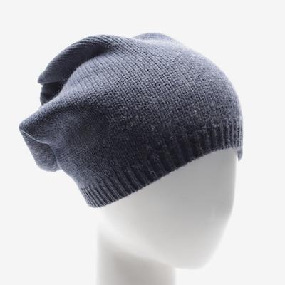 FFC Mütze in M in taubenblau, Produktansicht