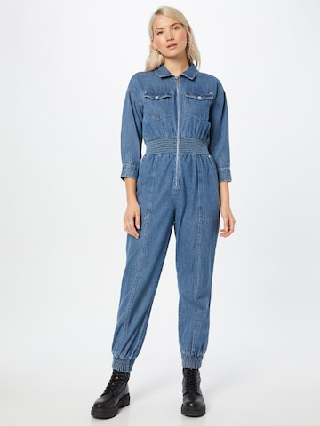 River Island Jumpsuit in Blue