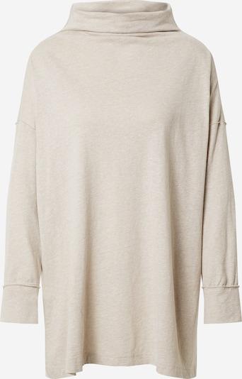 American Eagle Тениска в бежово меланж, Преглед на продукта