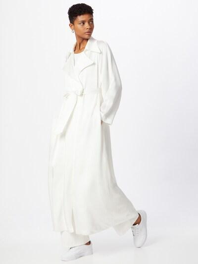 fehér IVY & OAK Nyári kabát, Modell nézet