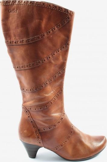 CAPRICE High Heel Stiefel in 37 in braun, Produktansicht