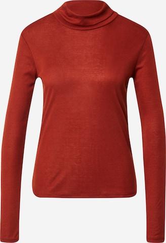VILA Skjorte 'KASHI' i brun