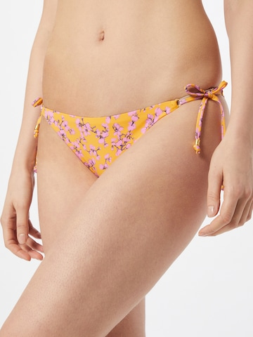 Banana Moon Bikiniunderdel 'AENA PALMAR' i gul