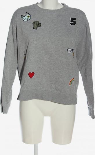JAKE*S Sweatshirt & Zip-Up Hoodie in L in Light grey, Item view