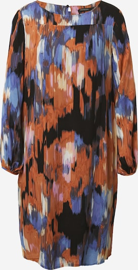 SOAKED IN LUXURY Robe 'Kanzi' en mélange de couleurs, Vue avec produit