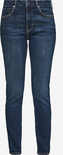 s.Oliver BLACK LABEL Slim Fit: Jeans in dunkelblau, Produktansicht