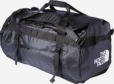 THE NORTH FACE Cestovná taška 'Base Camp' - čierna / biela, Produkt