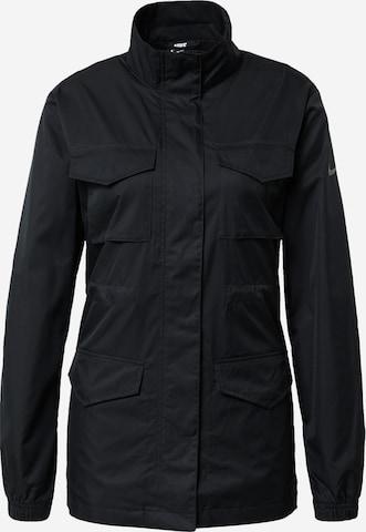 Nike Sportswear Overgangsjakke i svart