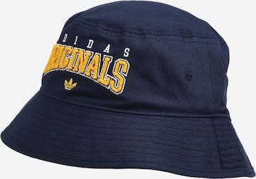 ADIDAS ORIGINALS - Sombrero en azul