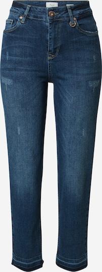 PULZ Jeans Jeans in blue denim, Produktansicht