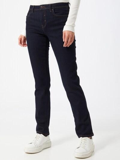 Jeans EDC BY ESPRIT pe denim albastru, Vizualizare model