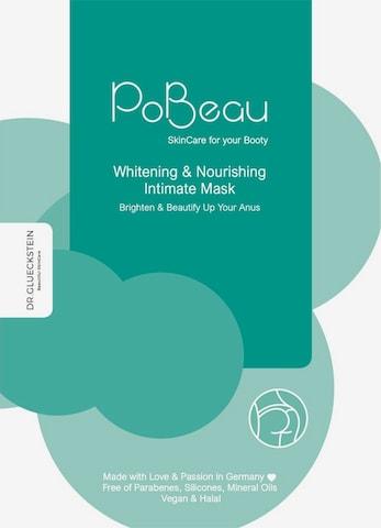 PoBeau Body Lotion 'Whitening & Nourishing Intimate Mask' in