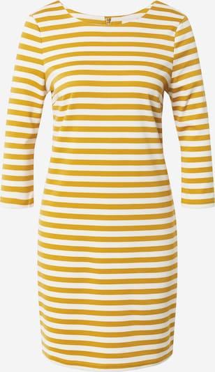 VILA Dress 'Tinny' in Saffron / White, Item view