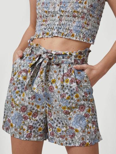 O'NEILL Kalhoty 'Trend Vacationer' - mix barev / bílá, Model/ka